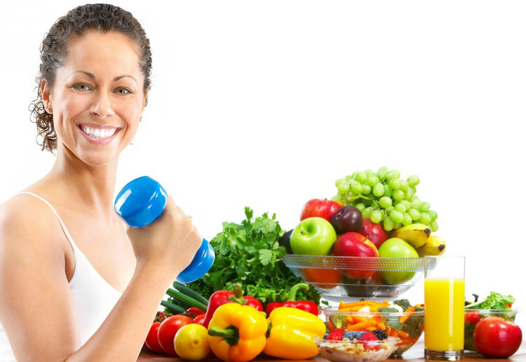 7a7290b139c8 Питание и спорт — серия материалов для тех, кто хочет быть здоровым ...