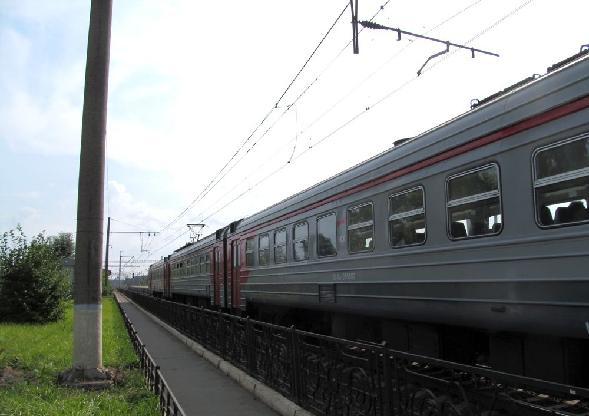 Железная дорога вносит изменения в