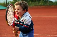 Индивидуальные виды спорта для детей
