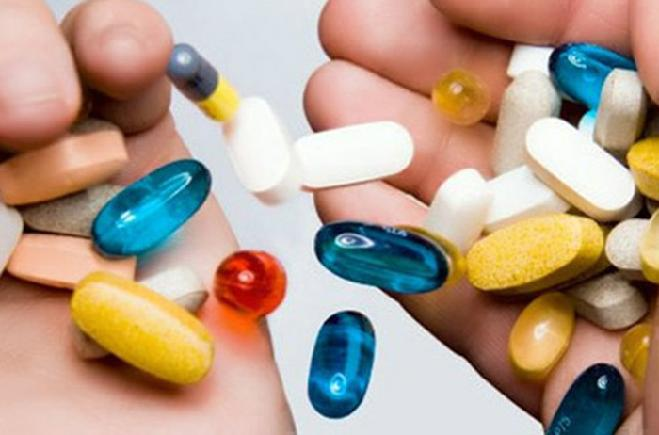 Антибиотики и молоко совместимость - Антибиотики