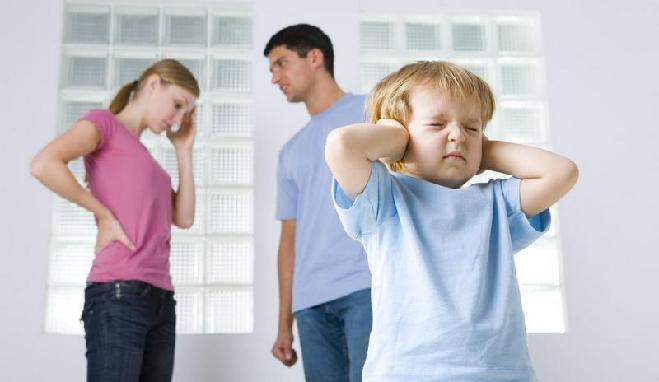 Картинки по запросу Как развод влияет на психику ребенка