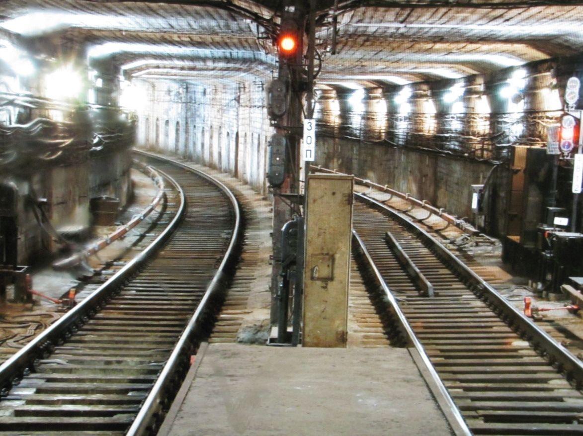 Кожуховской линии метро