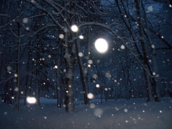 Вечером в москве похолодает покружит