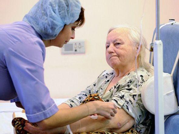 Больницы ювао москвы вакансии