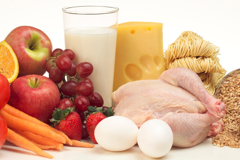 полезное здоровое питание рецепты