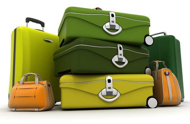 Поэтому с покупкой нужно не ошибиться и подойти к выбору внимательно и  продуманно. Итак, как удачно выбрать чемодан для путешествий. b9df92c1444
