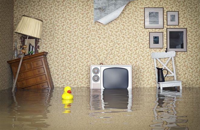 Картинки по запросу Возмещение ущерба за затопление квартиры – как это выглядит на практике