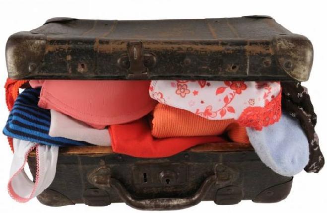 e44c57c380019 Если в вашем доме накопилось много ненужных вещей или вы решили  основательно обновить свой гардероб, не торопитесь выбрасывать старые вещи.