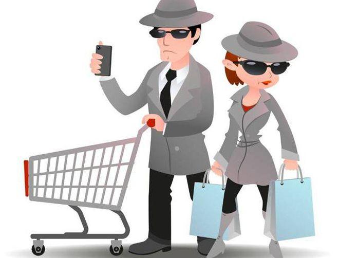 Картинки по запросу тайный покупатель